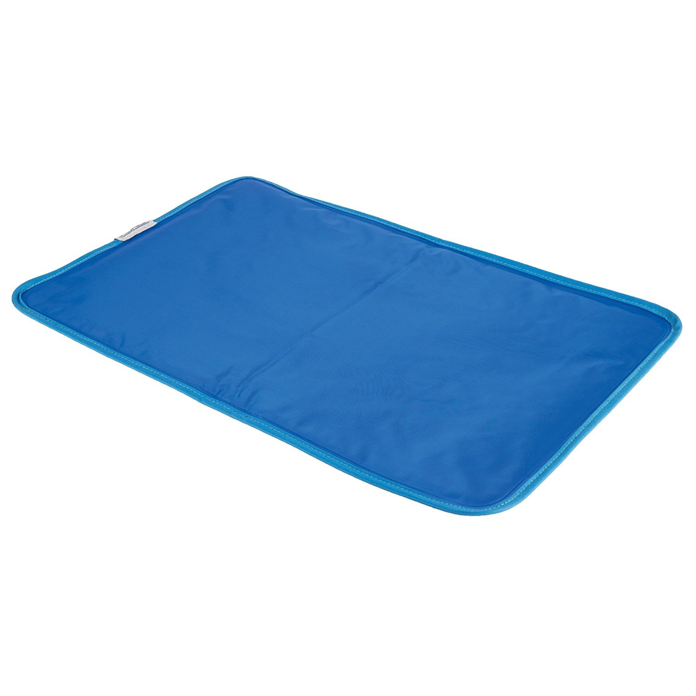 laptop mat bed pillow cooling sofa cushion yoga gel pad cool cold magic itm pet