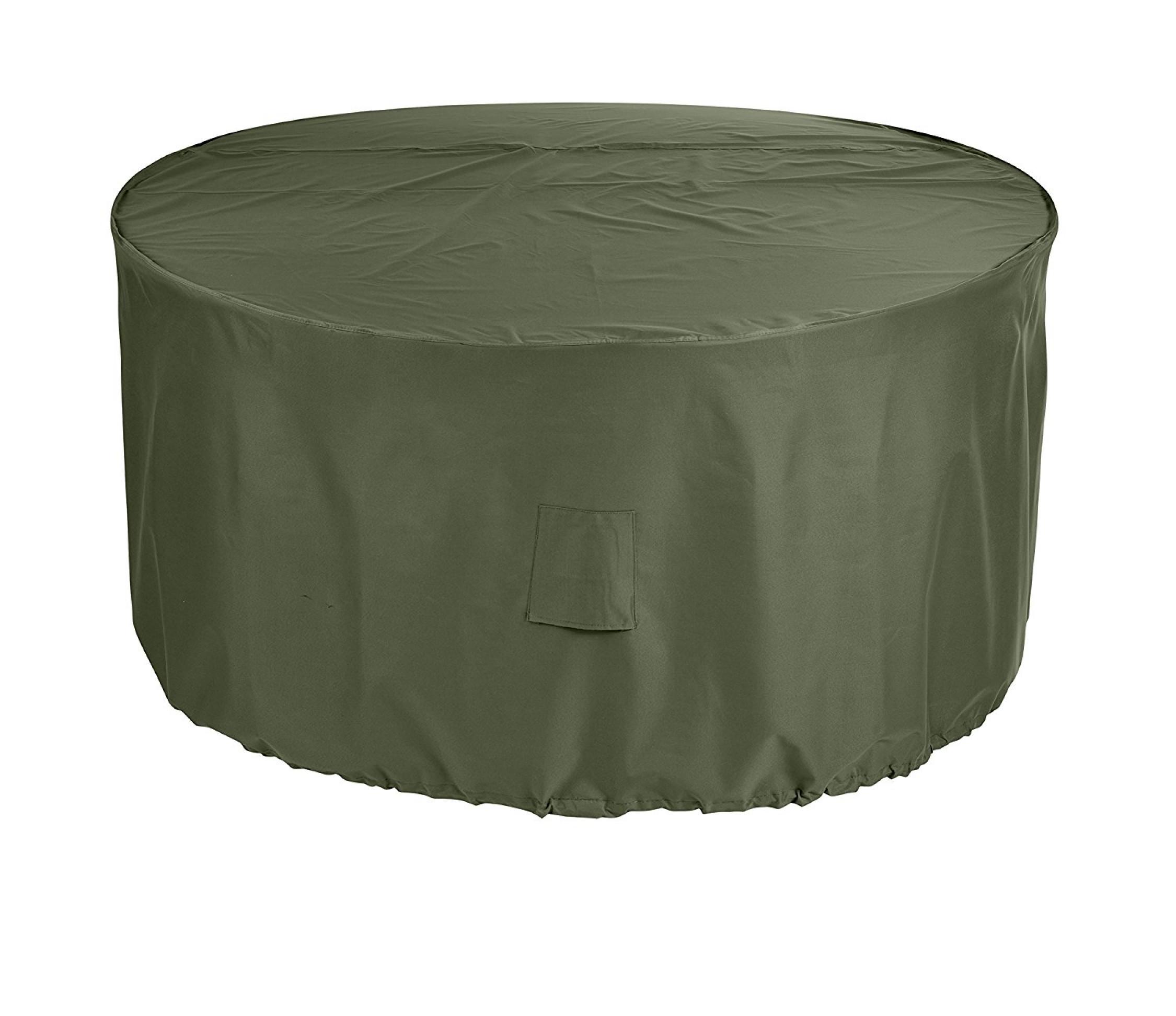 Gardman Green Premium Medium M Round Patio Set Furniture