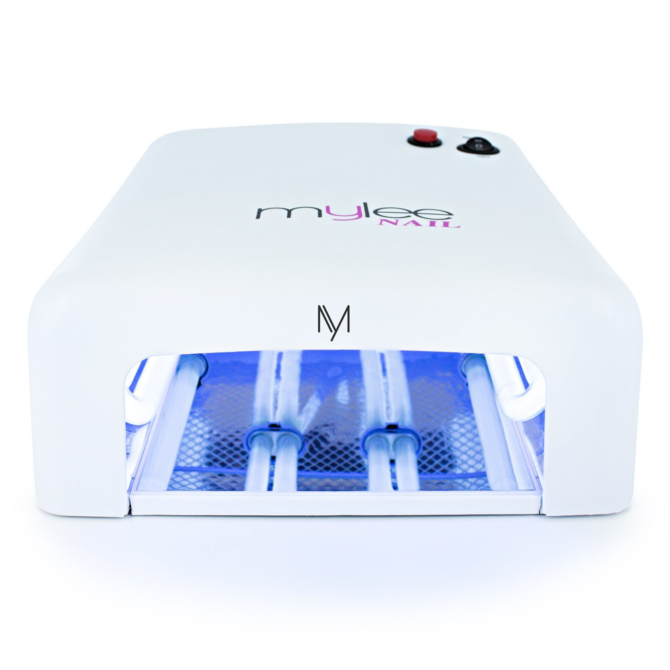 Image Is Loading UV Nail Gel Lamp Light Curing Dryer Ideal