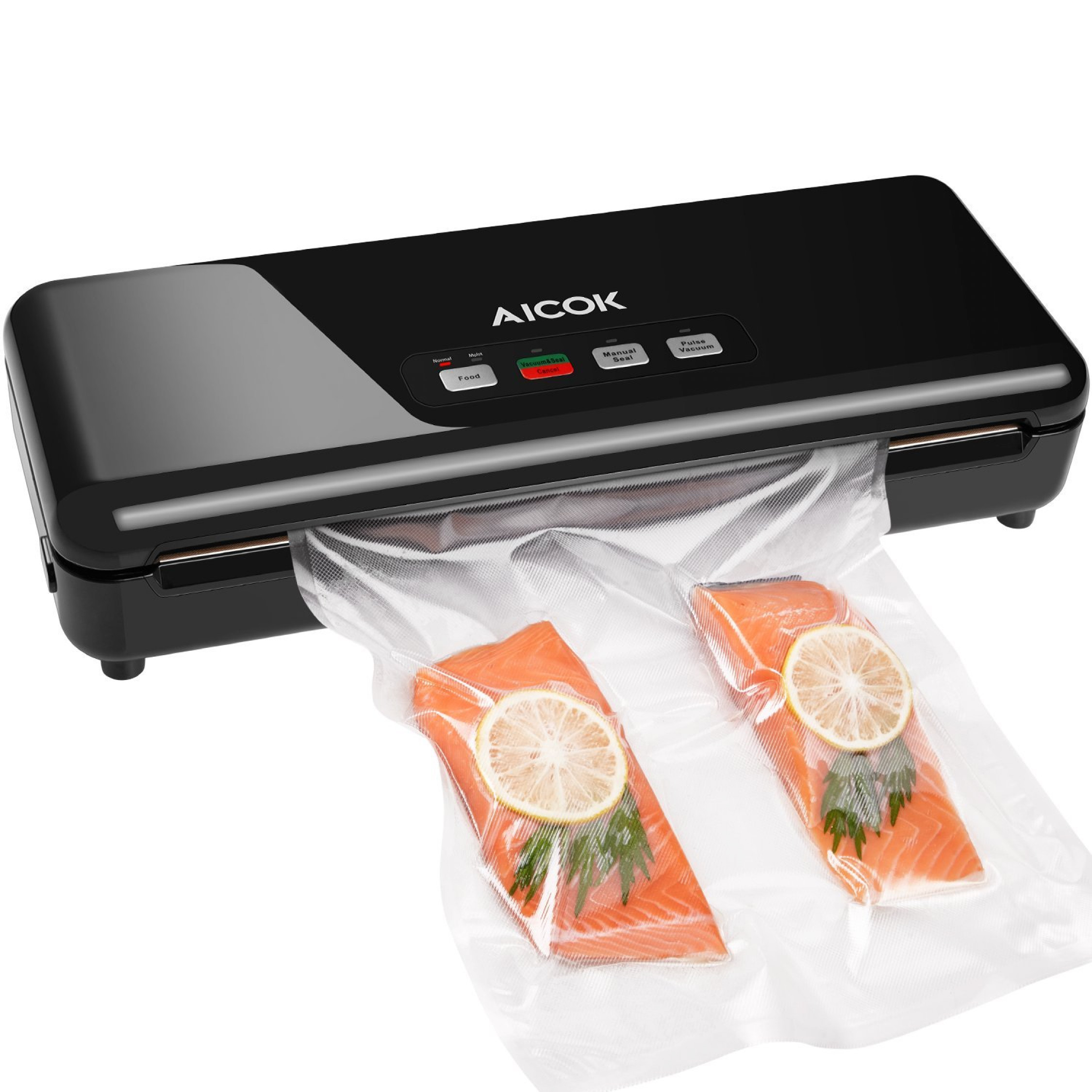Vacuum-Food-Sealer-3In1-Automatic-Manual-Vacum-Sealer-Dry-Wet-Pack-Machine-New