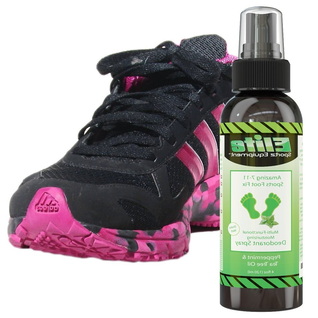 Image is loading Smelly Feet Fast Working Shoe Odor Spray and. Smelly Feet   Fast Working Shoe Odor Spray and Foot Odor