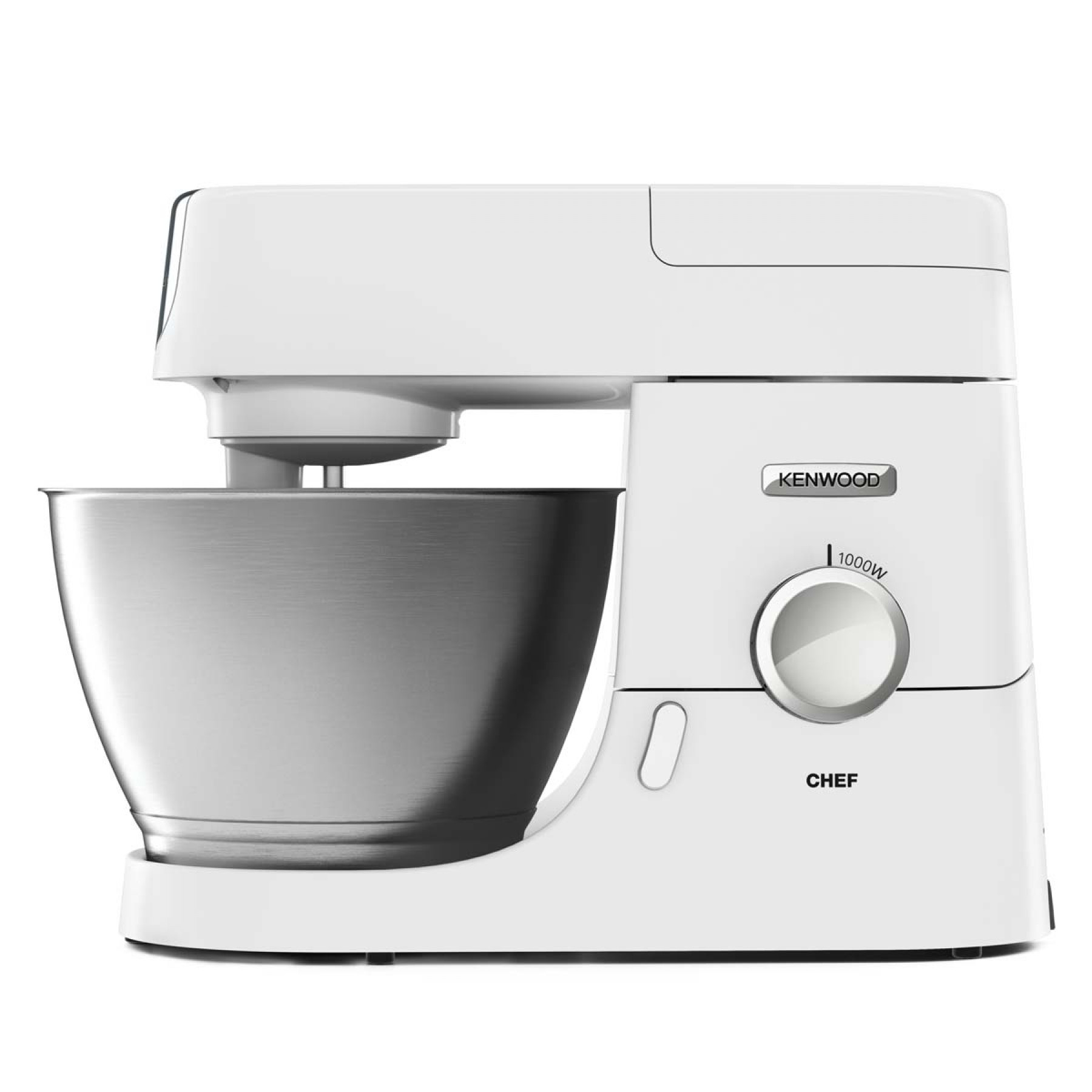 Kenwood chef stand mixer with 4 6l bowl and accessories for Kenwood cooking chef accessoire