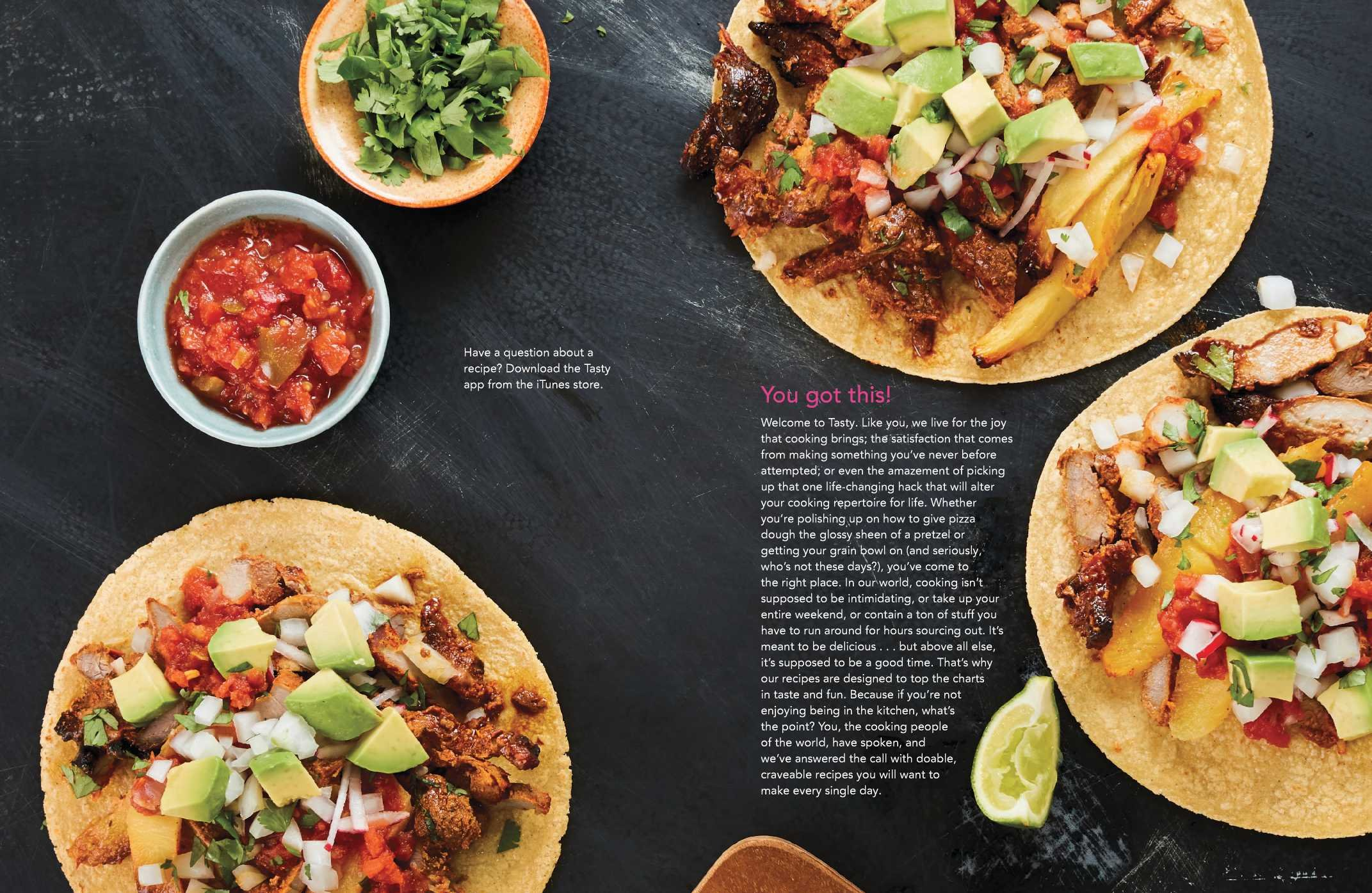 tasty greatbest. Tasty Latest and Greatest The Official Cookbook From  Buzzfeeds