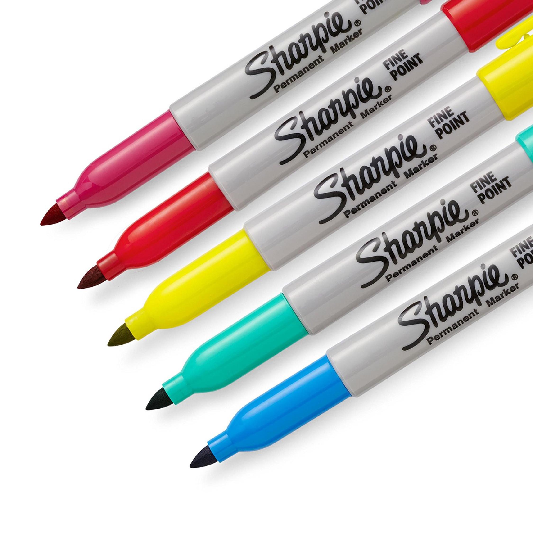 Fineliner Color Pen 0.4mm Colored Fine Line Drawing Pen ... |Fine Point Marker Drawings