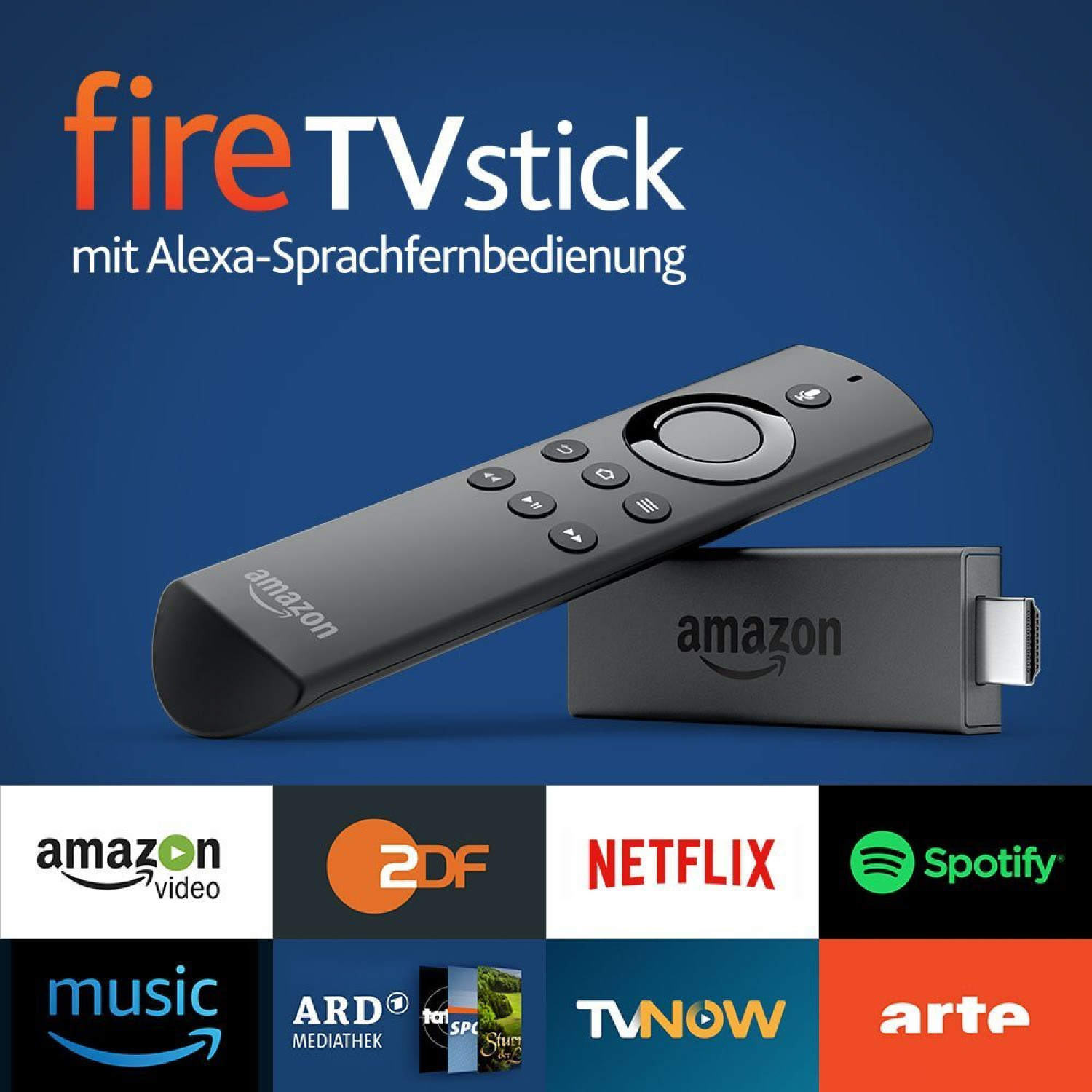 fire tv stick installieren ohne amazon konto