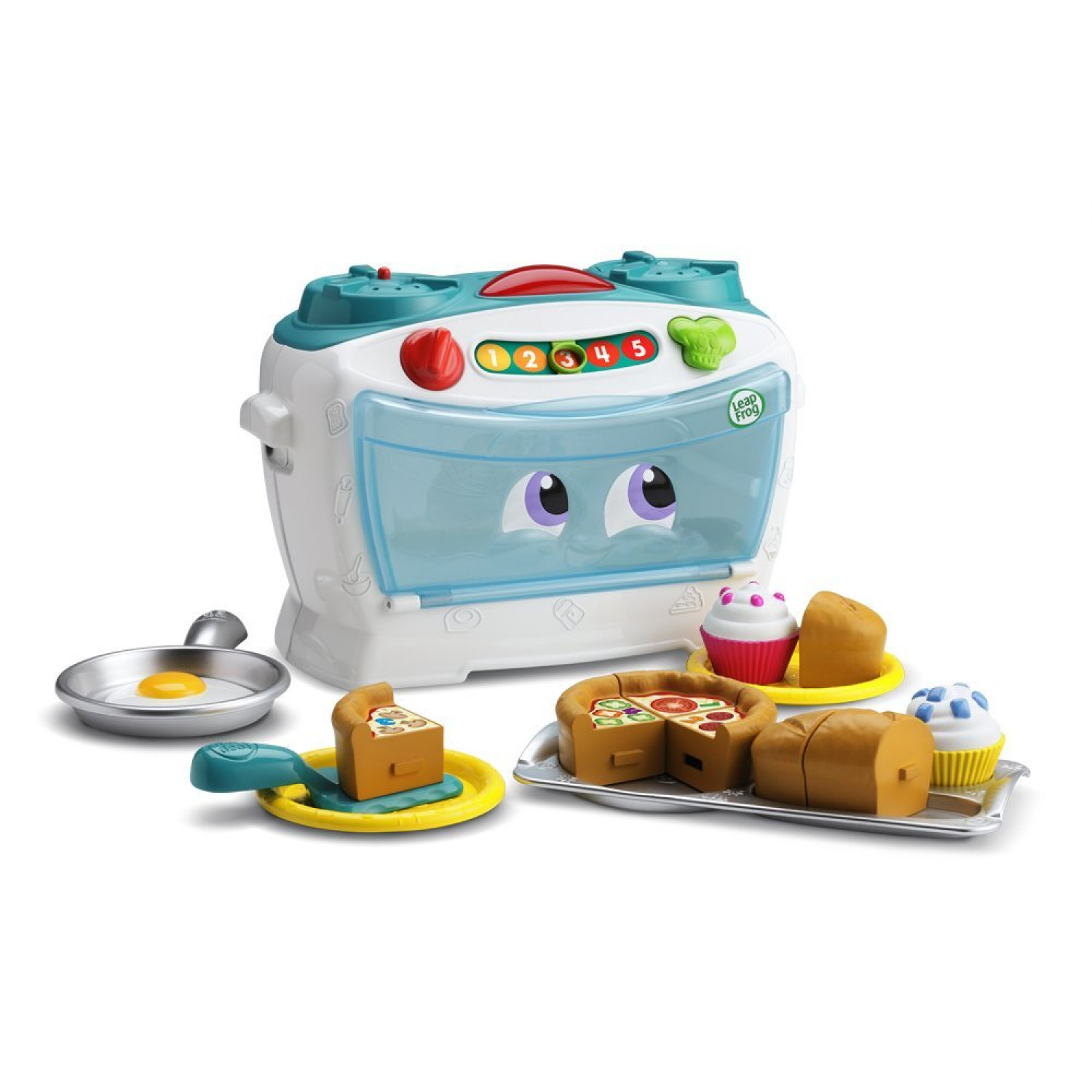 Educational Toys For 2 3 Year Olds Learning 5 Toddlers Kitchen